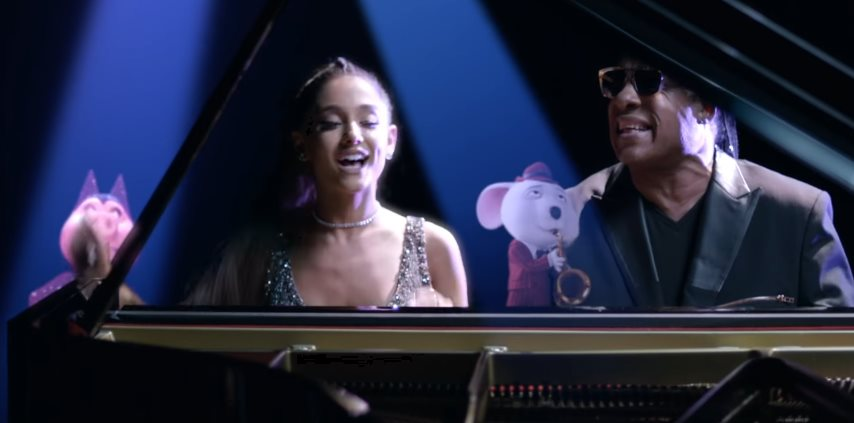 stevie-wonder-ariana-grande-faith