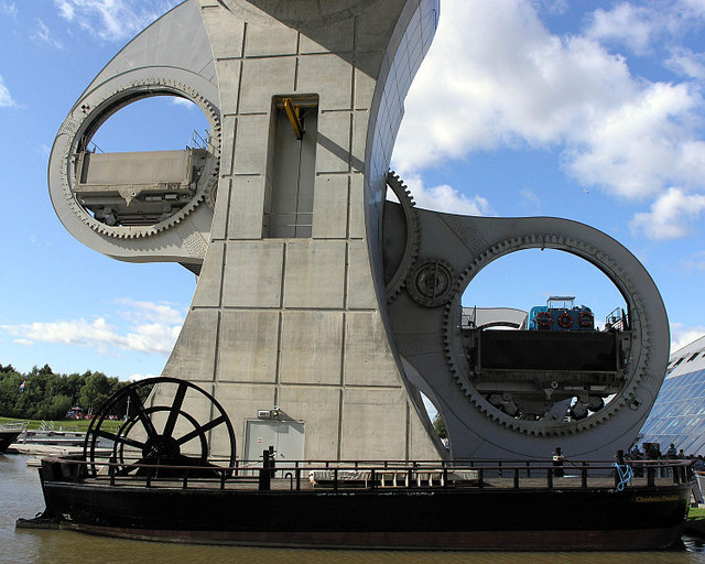 750px-Falkirk_Wheel_Moving_3