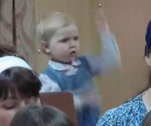 child-conductor