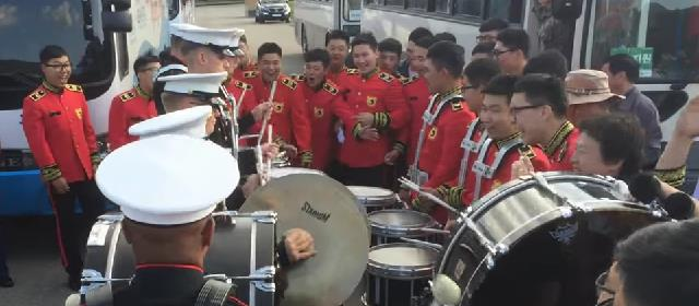 south_korea_navy_usa_navy_playing_drum_face_off