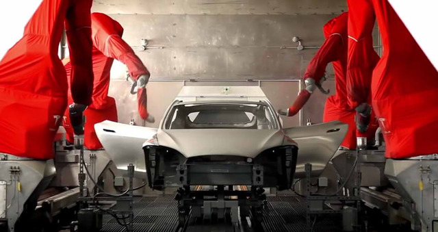 How the Tesla Model S is Made06