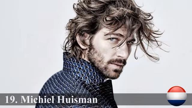 most-handsome-faces-2015 (19)
