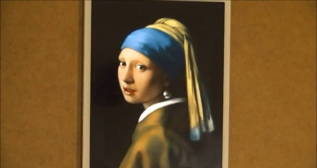 Girl with a Pearl Earring07