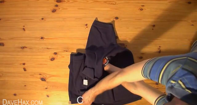 How to Fold5