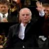 超ユニーク!ニューイヤーコンサート2009「ラデツキー行進曲」で見せたバレンボイムの