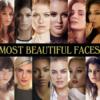 世界美女ランキング2016年版(世界で最も美しい顔100人)